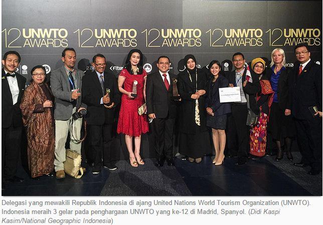 banyuwangi award in article