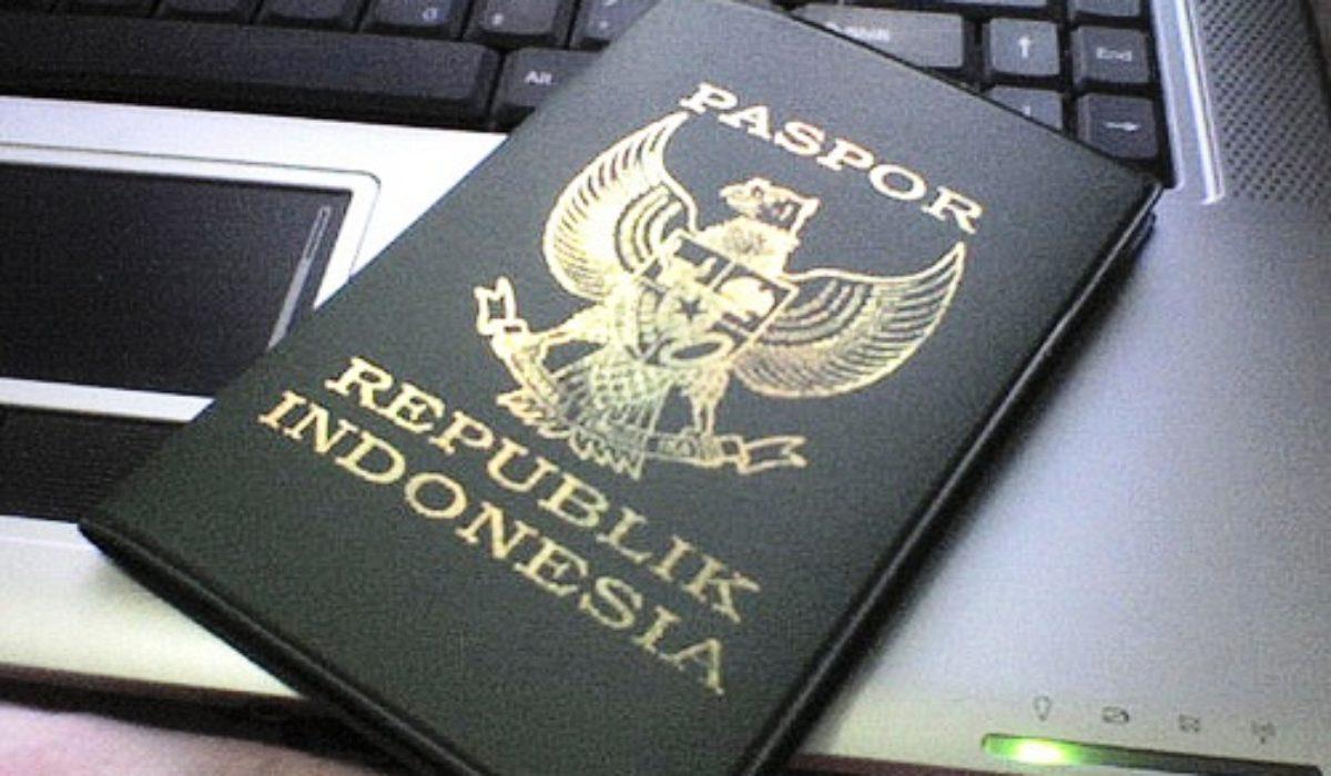 Cara Perpanjang Paspor Online Bagian 2