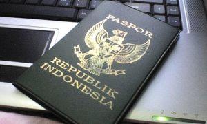 Cara Perpanjang Paspor Online Bagian 1