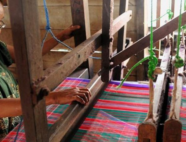 Berwisata ke Samarinda, Kalimantan Timur