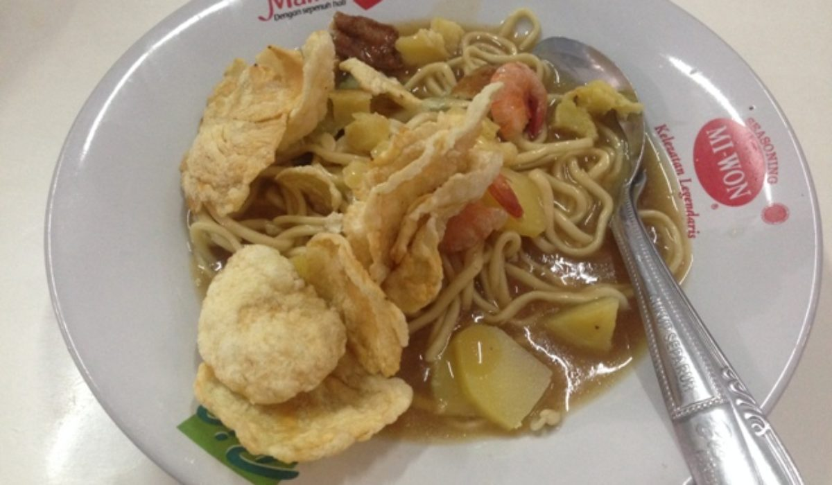 3 Kuliner yang Wajib Kamu Coba Ketika di Belitung