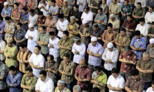 Tradisi Menyambut Ramadhan Di Indonesia